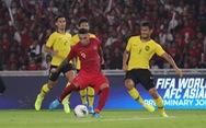 Malaysia thắng ngược Indonesia ở phút 90+7