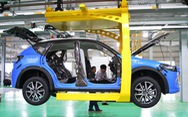 Cơ hội cuối cho công nghiệp ôtô Việt Nam? - Kỳ 1: Hụt hơi vì xe nhập khẩu