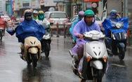 Nam Bộ, Tây Nguyên mưa dông lan rộng