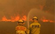 Chúng ta giờ đây phải chung sống với cháy rừng tàn khốc