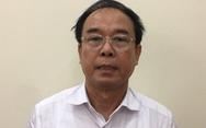 Ngày mai 16-9: cựu phó chủ tịch UBND TP.HCM Nguyễn Thành Tài hầu tòa