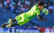 Những pha cứu nguy xuất sắc của Bùi Tiến Dũng trước U23 UAE