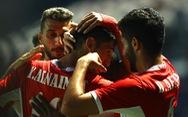 U23 Jordan đánh bại Triều Tiên, chiếm ngôi đầu bảng D