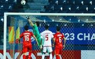 Báo UAE: 'Nếu tận dụng tốt hơn, chúng ta đã có thể đánh bại Việt Nam'