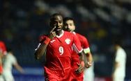 Xếp hạng bảng D Giải U23 châu Á: Jordan đứng trên Việt Nam và UAE