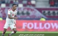 Hậu vệ UAE Al-Hammadi muốn thắng Việt Nam để 'rửa hận'