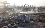 Báo Mỹ: video cho thấy máy bay Ukraine trúng tên lửa trên bầu trời Iran