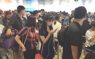 Lo 'tắc' sân bay ngày tết, Tân Sơn Nhất tung hàng loạt giải pháp giảm tải