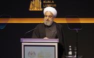 Iran cảnh báo Mỹ: Tên lửa đã lên bệ phóng