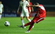 Thắng Triều Tiên, U23 Jordan mạnh đến mức nào?
