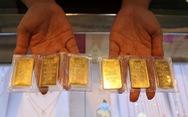 Giá vàng tăng vọt ngay ngày mồng 1 tết