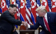 Triều Tiên phản ứng vụ ông Trump gửi thiệp sinh nhật cho ông Kim Jong Un