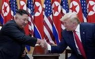 Triều Tiên cảnh báo Mỹ 'giữ mồm' nếu muốn yên ổn bầu cử tổng thống