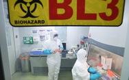 Trung Quốc xác nhận một trường hợp chết vì bệnh viêm phổi lạ