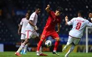 Chuyên gia châu Á đánh giá: U23 Việt Nam 'dưới cơ' U23 Jordan