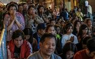 Sẽ không còn cảnh ngồi đường vái vọng ở chùa Phúc Khánh?