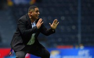 HLV Abdel Qader tin tưởng tiền đạo Al-Naimat sẽ ghi bàn vào lưới U23 Việt Nam