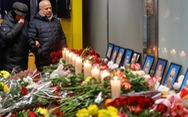 Các nước họp bàn tìm biện pháp kiện Iran vì bắn rơi máy bay Ukraine