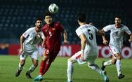 Đội hình U23 Việt Nam gặp Triều Tiên: Tiến Linh, Đức Chinh và Trọng Hùng đá chính
