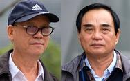 Cựu chủ tịch Đà Nẵng Trần Văn Minh lãnh 17 năm tù, Phan Văn Anh Vũ 25 năm tù