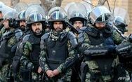 Người dân tức giận vụ bắn nhầm máy bay, Iran xuống thang căng thẳng