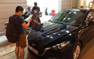 Giá cho thuê ôtô tự lái dịp tết tăng gấp đôi