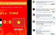 Hòa trận thứ 2 liên tiếp, CĐV Thái Lan 'cà khịa': 'Việt Nam là vua xe buýt'