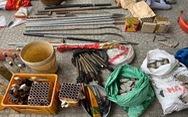 Phát hiện tổ chức trong, ngoài nước tài trợ tiền cho nhóm gây rối ở Đồng Tâm
