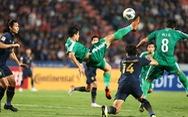 Chung cuộc bảng A Giải U23 châu Á 2020: Úc nhất, Thái Lan nhì