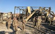 Trung tá Mỹ tiết lộ chuyện chạy trốn đòn tên lửa Iran, nói 'sống sót đã là phép màu'
