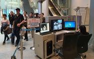 Đang theo sát 2 người Trung Quốc bị sốt nhập cảnh vào Đà Nẵng