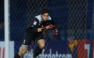 Thủ môn U23 Jordan: 'Chiến thắng UAE là mục tiêu duy nhất của chúng tôi'