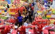 Tết thảnh thơi khi siêu thị phục vụ mâm cỗ gia tiên