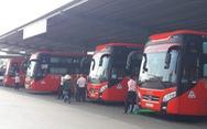 Cần Thơ: doanh nghiệp vận tải tăng giá vé xe tết 40%