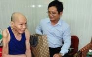UBND huyện đảo Hoàng Sa thăm, chúc tết các nhân chứng