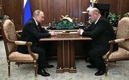 Mikhail Mishustin - nhân vật lạ hoắc được đồn 'thừa kế' ông Putin là ai?