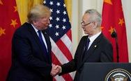 Phó thủ tướng Trung Quốc: Thỏa thuận vừa ký giải quyết lo ngại của hai bên
