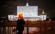 'Quả bom' trên chính trường Nga