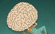 'Tẩy não' để đón xuân