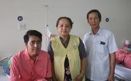 Thầy giáo nghèo đảo Hải Tặc sắp hết bệnh về quê ăn tết với học trò