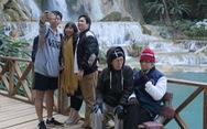 Công ty du lịch thắng nhờ nhóm khách gia đình dịp Tết