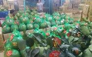 Trái cây tăng sản lượng giáp tết, nhiều loại rau củ Đà Lạt giảm giá mạnh