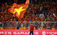"""U23 Việt Nam """"mơ"""" ăn tết ở Thái Lan, giành vé tham dự Olympic Tokyo 2020"""