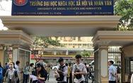 Sinh viên ĐH Quốc gia TP.HCM được học song ngành ở 2 trường