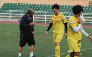 AFC công bố danh sách U23 châu Á, U23 Việt Nam không có Đình Trọng?