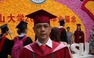 Giảng viên học ở Trung Quốc khẳng định chưa được công nhận 'học vị tiến sĩ'
