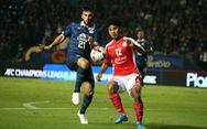 Thua Buriram United, Công Phượng và CLB TP.HCM xuống chơi ở AFC Cup 2020