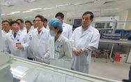 1 trong 2 bệnh nhân viêm phổi Vũ Hán ở Chợ Rẫy đã hết bệnh