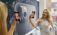 Chụp ảnh tết, tránh 30 ứng dụng 'tự sướng' thu thập thông tin người dùng