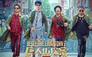 Trung Quốc hủy chiếu phim Tết vì sợ lây nhiễm virút corona